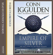 IMPERO di argento da CONN IGGULDEN (CD-Audio, 2010)