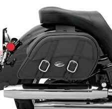 TRIUMPH LEGEND / TT / ADVENTURER Lockable Saddle Bags / Panniers / Luggage S0319
