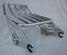 2009-up Harley Davidson Touring 2-Up Two-Up Luggage Rack 54215-09