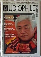 AUDIOPHILE SOUND N. 103 FEBBRAIO 2011