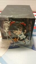Nendoroid Plus Trading Rubber Strap - Touhou Project Vol.1 - Aya Shameimaru