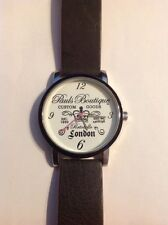 PAULS BOUTIQUE FASHION WATCH PA013BK