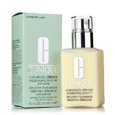 Clinique Dramatically Different Moisturizing Lotion  4.2 oz / 125 ml NEW