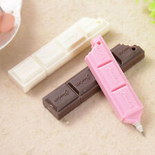 1pc Chocolate Modeling Ballpoint Pen Office Student School Supplies Stationery