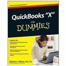 QuickBooks 2012 For Dummies-ExLibrary