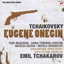 Tchaikovsky: Eugene Onegin, New Music