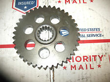 1991 POLARIS INDY RXL 650 SKS TOOTH CHAIN CASE CHAINCASE SPROCKET GEAR  USED