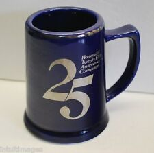 VINTAGE HONEYWELL Coffee Mug /Cup, 25th Aniversary in Computers