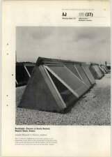 1965 Elegant Rooflights In Factory South Berstead Bognor Regis, L Manasseh