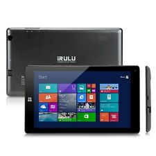 "iRULU Windows 8.1 8.9"" Tablet PC Quad Core 16GB Notebook Dual Cams Laptop Pad"