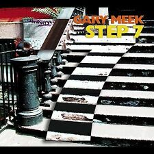 Step 7 * by Gary Meek (CD, Nov-2002, A440 Music Group) NEAR MINT CD