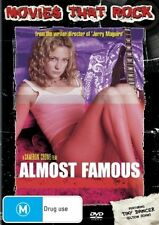 Almost Famous (DVD, 2009)