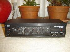 Roland RV-100, Reverb Add, Spring Reverb, Mono & Stereo, Boss, Vintage Unit