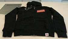 Team Canada 2014 Sochi Olympics L Black Full Zip Women Hoody Ladies Hockey