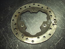 05 2005 POLARIS 330 TRAIL BOSS FOUR WHEELER BRAKE DISC PLATE BRAKING STOP