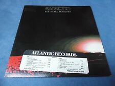 Ray Barretto~Eye Of The Beholder / Atlantic Records 1977 Printed USA Latin Jazz