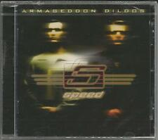 "ARMAGEDDON DILDOS  ""Speed""  CD 1997  NEU & OVP"