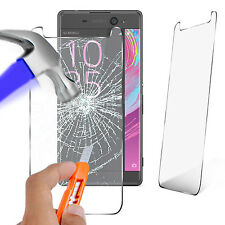 """For Sony Xperia XA Ultra - Genuine Tempered Glass Screen Protector (6"""")"""