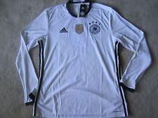 BNWT Adidas Germany Soccer Jersey Size 3XL