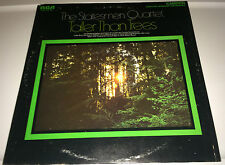 THE STATESMEN WITH HOVIE LISTER...TALLER THAN TREES Classic 1969 Gospel Lp