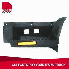 PLATE STEP LH for Isuzu NPR, NPR-HD, NQR, NRR 2007-2015 GENUINE