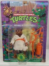 Teenage Mutant Ninja Turtles TMNT 1995 - Reissue Movie Star Splinter (MOC)