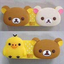 Store Pick-up OK San-X Rilakkuma Car Seatbelt Comfort Adjuster Clips