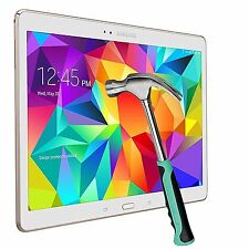 "Tempered Glass Screen Protector for Samsung Galaxy Tab S 10.5"" 4G T800 T805 LTE"