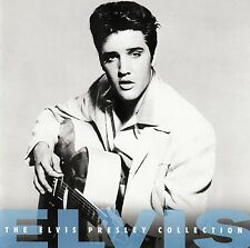 THE ELVIS PRESLEY COLLECTION : COUNTRY / 2 CD-SET (TIME LIFE MUSIC TL ELC/04)