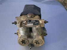 MERCEDES-BENZ SL r129 (si adatta a vari) ABS PUMP & Modulo-BOSCH P.N. 0265200043