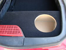 "ZEnclosures 300zx 2+2 1-10"" SUB BOX Subwoofer Enclosure"