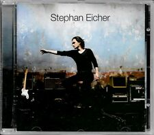 CD ALBUM 12 TITRES--STEPHAN EICHER--LOUANGES--1999