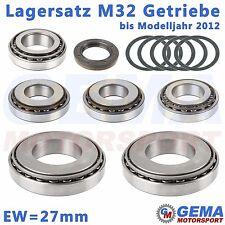 Lagersatz M32 Getriebe 27mm Opel Astra H J Z17DTJ Z17DTH A17DTJ Z22YH NP430273