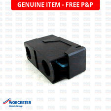 Worcester Divertor Valve Switch Assembly 87161461000 - GENUINE, NEW & FREE P&P