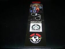 2007 TOP COW USUAL SUSPECTS PROMO BOOKMARK