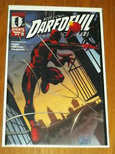 DAREDEVIL #1 NM (9.4) MARVEL KNIGHTS DF VARIANT COVER NOVEMBER 1998