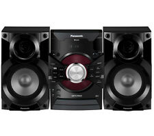 PANASONIC Wireless Bluetooth 350W Megasound Hi-Fi System