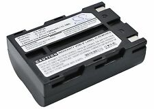 UK Battery for Canon CanoScan 8400F Scanner B-SP2D 7.4V RoHS