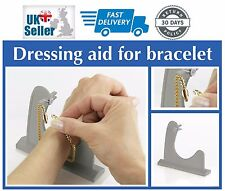 Wenko Rheumatism Dressing Aid For Bracelet Helper Jewellery Fastener Holder