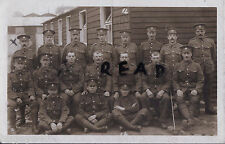 WW1 Soldier group inc Pte H Weeks Monmouths Monmouthshire Regiment