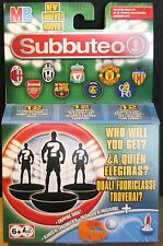 NUOVO/NEW - Subbuteo MB 2004 - Skills Academy - Chipping Target - Set 1/4