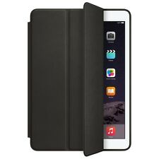 Flip Leather Smart Wake Protector Case Cover for iPad 3 4 Mini 4 Air 2 Pro 12.9""