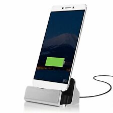 Type-C Cradle Usb Charger Dock Sync For Google Nexus 6P 5X OnePlus Two 2 Letv Mi