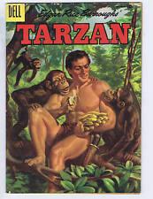 Tarzan #75 Dell 1955