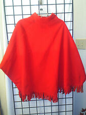 WOMAN CAPE (ONE SIZE)