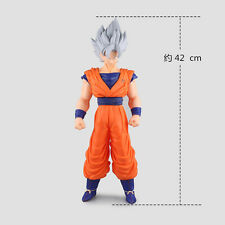 DRAGON BALL SUPER Z SUPER SAYAN GOD BLACK GOKU 42 CM ACTION FIGURE TOY ANIME