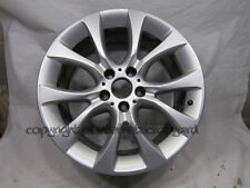 "Original BMW X5 F15 19"" Alloy wheel alloys x1 2014 E9Jx19H2 IS48 6853953 #20"