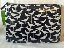 KATE SPADE DAYCATION SANDPIPER GIA COSMETIC POUCH CLUTCH $78