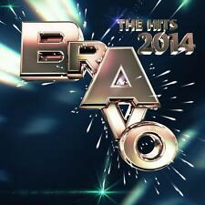 Bravo The Hits 2014 -- 2 CD  NEU & OVP