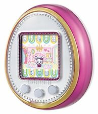 kb09 New Tamagotchi 4U Pink JAPAN *FREE SHIPPING*